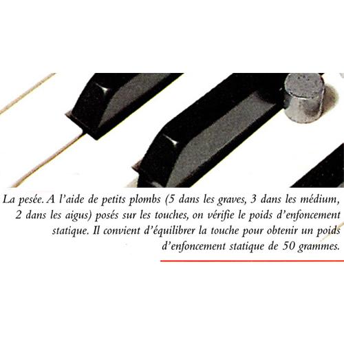 Accordeur de piano en région parisienne - L'Artisan du Piano en région parisienne