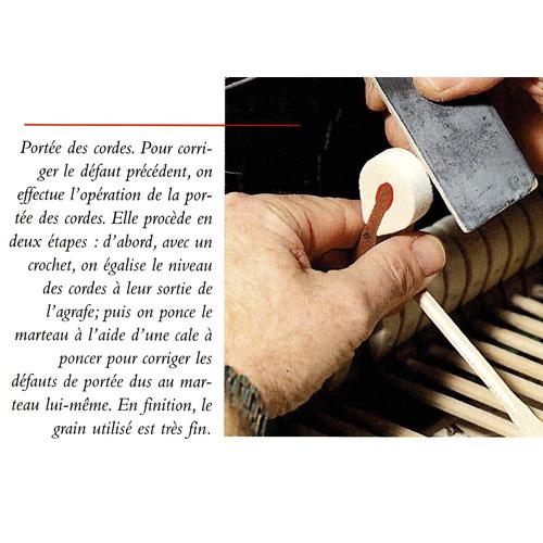 Accordeur de piano à Paris- L'Artisan du Piano à Paris