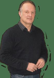Jean-Paul Fromond - L'Artisan du Piano
